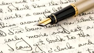 Cursive-Handwriting-2-LoopyDad-300x169 Cursive Handwriting is Being Eliminated Throughout the Country