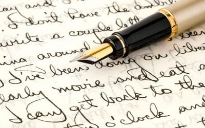 Cursive-Handwriting-2-LoopyDad-400x250 Branded Content Writing and Copywriting Services
